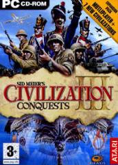Civilization III - Conquests