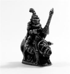 Dwarf Knights