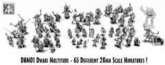 Dwarf Multitude