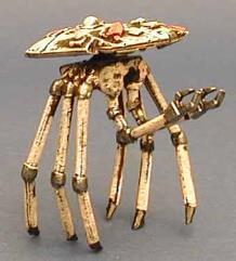 Imperial Crab