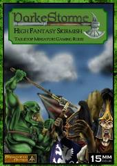 DarkeStorme High Fantasy Skirmish (2nd Edition)