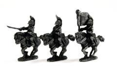 Empress Dragoon Command