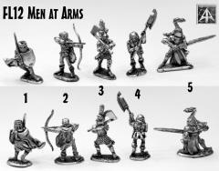 Men at Arms I