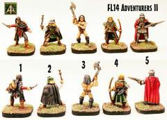 Adventurers II