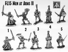 Men at Arms II