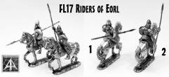 Riders of Eorl