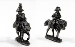 Napoleon w/Marshals