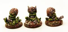 Zarglian Invaders