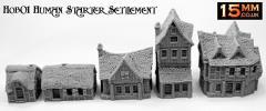 Human Starter Settlement