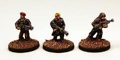 Rim Mercenaries #2