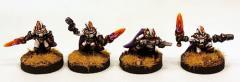 Galactic Knights