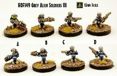 Soldiers III