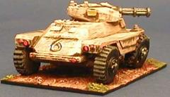 Frontier Defense Turret