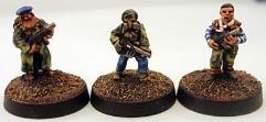 Rim Mercenaries