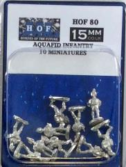 Aquafid Infantry