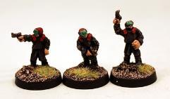 SFA Sergeants