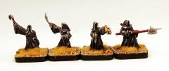 Wraiths #2