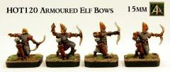 Armored Elf Infantry w/Bows
