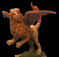 Manticore, The