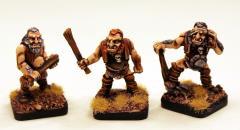 Ogre Warband