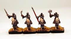 Mounted Wraiths