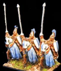 Heavy Cavalry w/Lance