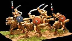 Wolfriders