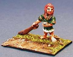 Danu, The - Celtic Earth Goddess