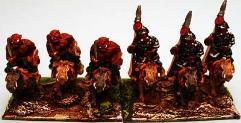 Boar Riders