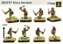 Naga Swords