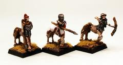 Skeltaur Cavalry