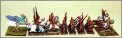 High Elf Army Pack (Pro-Painted)