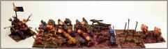 Warhorde Army Pack (Pro-Painted)