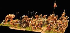 Warhorde Army Pack