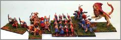 Horde Army Pack (Pro-Painted)