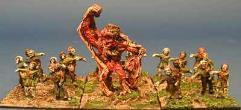 Zombie Horde Army Pack