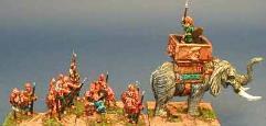 Celtic Mythology Army Pack