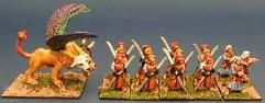 Imperial High Elf Army Pack