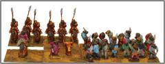 Isle of Nacumera Army Pack (Pro-Painted)