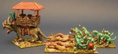 Lizardmen Brethren Army Pack