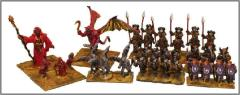 Army of Evil Pack (Pro-Painted)