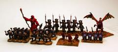 Army of Evil Pack