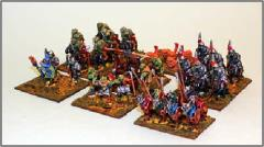 Tribe Army Pack (Pro-Painted)