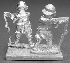Hussite Light Infantry Crossbowman
