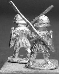 Hussite Medium Spearman