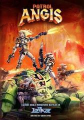 Patrol Angis (2nd Edition)