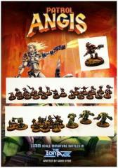 Patrol Angis Starter Game Set (2nd Edition)