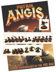 Patrol Angis Starter Game Set (1st Edition)