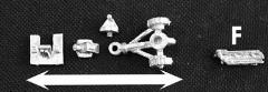 Amber Portable Weapon - Fretan Rail Gun