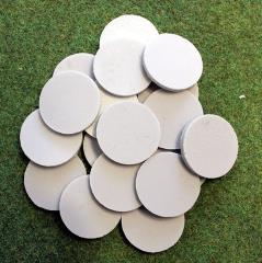30mm Round Bases